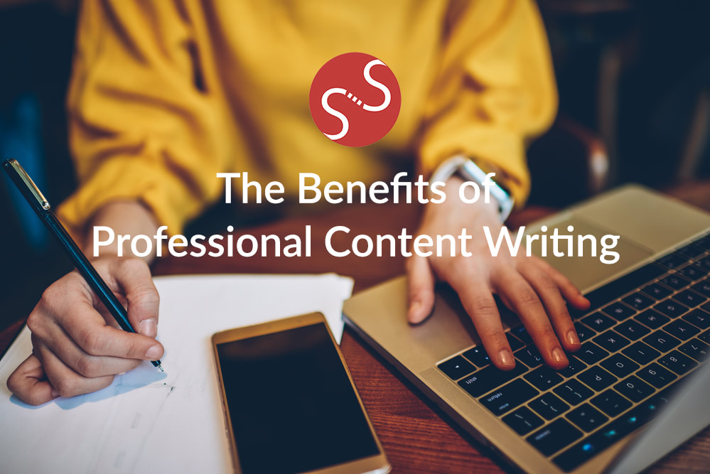 professional content writing for business